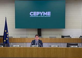 CEPYME propone un plan de medidas para atajar los problemas de solvencia en las pymes